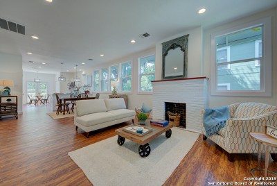 San Antonio TX Single Family Home New: $253,500