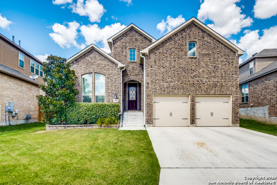 Single Family Home New: 3066 Colorado Cove