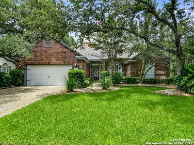 Single Family Home New: 2227 Pinoak Knolls