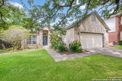 San Antonio Single Family Home New: 6243 Stable Trail Dr