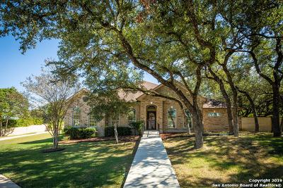 Garden Ridge Single Family Home New: 10031 Trophy Oaks Dr