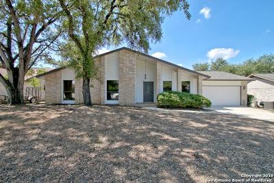 Single Family Home New: 2314 Bluffridge St