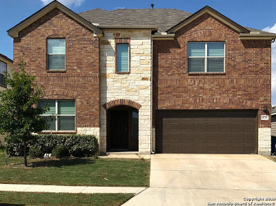 New Braunfels Single Family Home New: 4714 Klein Meadows