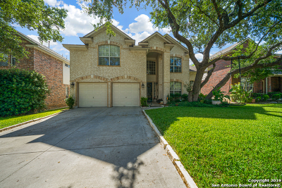 San Antonio Single Family Home New: 2535 Concan