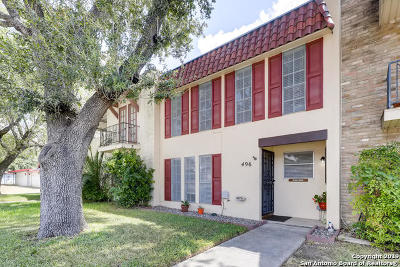 Universal City Single Family Home New: 496 Coronado Blvd