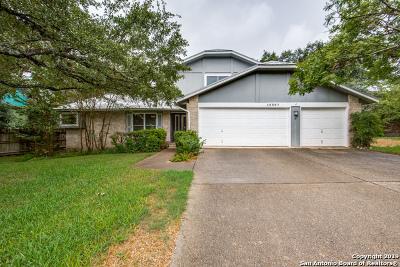 San Antonio Single Family Home New: 15307 Mount Eagle St