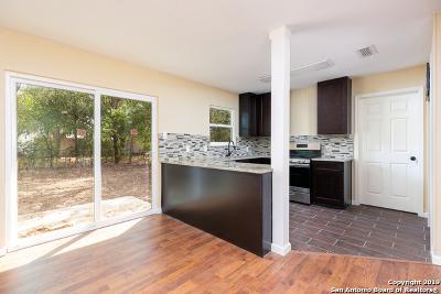 San Antonio Single Family Home New: 522 Stimmel St