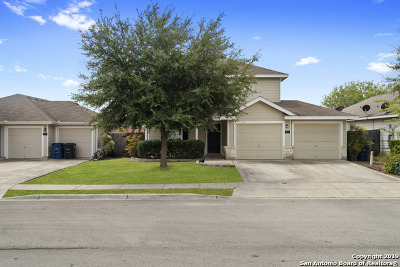 New Braunfels Single Family Home New: 537 Cardinal Manor