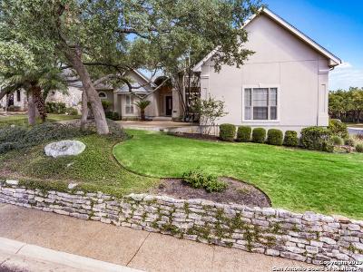 San Antonio Single Family Home New: 3411 Saddle Point St