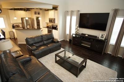 San Antonio Single Family Home New: 11303 White Nest