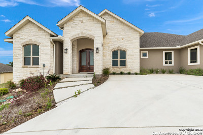 Single Family Home For Sale: 10623 Star Mica