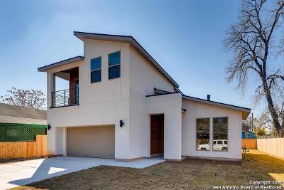 Single Family Home For Sale: 310 E Fest St