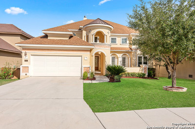 Single Family Home For Sale: 55 Michelangelo