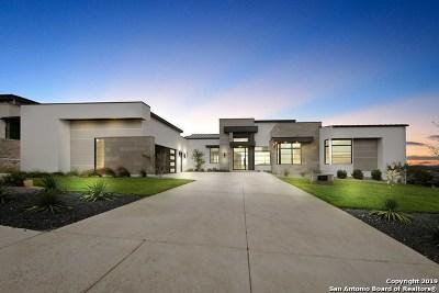 Bexar County Single Family Home For Sale: 7319 Bella Garden