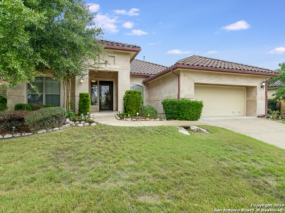 Single Family Home For Sale: 3027 Panzano Pl