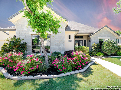 Single Family Home Active Option: 3718 Coggeshall Ln