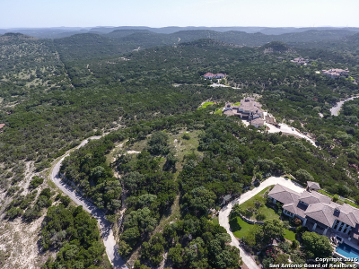 Boerne Residential Lots & Land For Sale: 25022 Miranda Ridge
