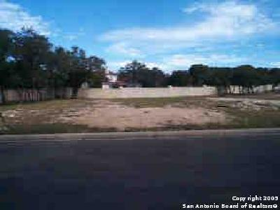 The Dominion Residential Lots & Land For Sale: 127 Palmilla Ct