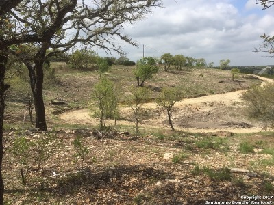Comal County Residential Lots & Land For Sale: 163 Zinnia Ave