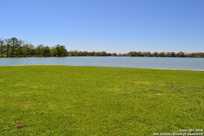 Guadalupe County Residential Lots & Land For Sale: 104 Cypress Way