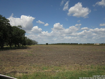 Cibolo Residential Lots & Land For Sale: Haeckerville Rd