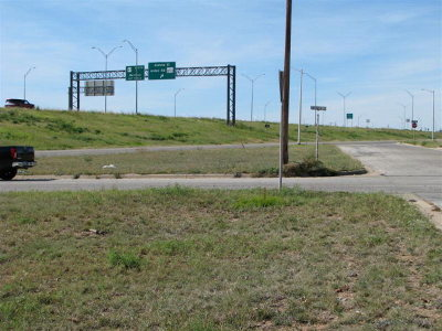 San Angelo Residential Lots & Land For Sale: 5, 6, 7, 8 Houston Harte Expwy