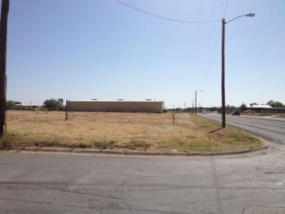 San Angelo Residential Lots & Land For Sale: 3430 Foster Rd