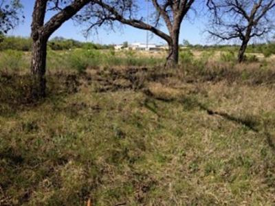 San Angelo Residential Lots & Land For Sale: 1230 N Jefferson St