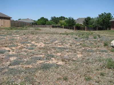 San Angelo Residential Lots & Land For Sale: 6008 Warwick Dr