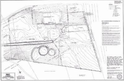 San Angelo Residential Lots & Land For Sale: Knickerbocker Rd