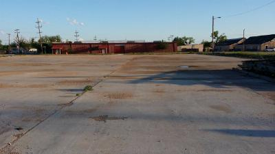 San Angelo Residential Lots & Land For Sale: 415 E Ave A