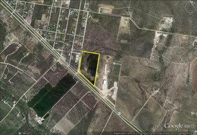 San Angelo Residential Lots & Land For Sale: N Hwy 87