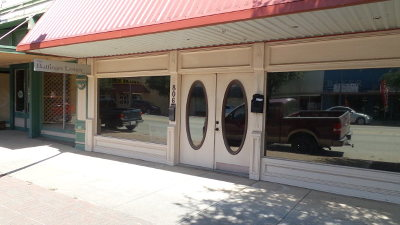 Commercial For Sale: 806 Hutchings