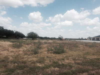 San Angelo Residential Lots & Land For Sale: 2624 Southland Blvd