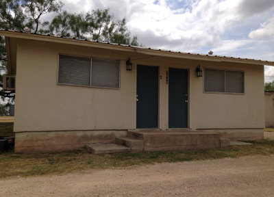 San Angelo Rental For Rent: 2030 #4 Cat Tail Lane