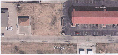 San Angelo Residential Lots & Land For Sale: 4624-463 Permian Drive