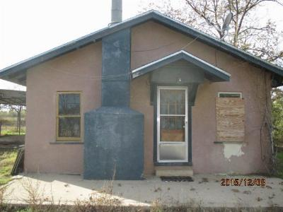 San Angelo Single Family Home For Sale: 4915 Armstrong St