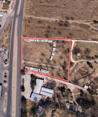San Angelo Residential Lots & Land For Sale: 4028 S Bryant Blvd