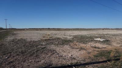 San Angelo Residential Lots & Land For Sale: 3550 Smith Blvd