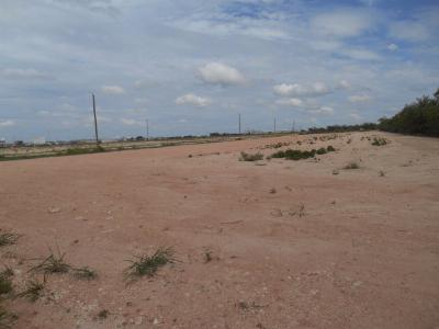 San Angelo Residential Lots & Land For Sale: Old Christoval Rd