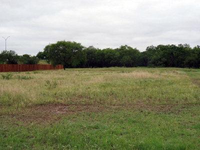 San Angelo Residential Lots & Land For Sale: 5061 Pecan Ridge Dr