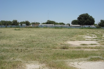 San Angelo Residential Lots & Land For Sale: N Bryant Blvd