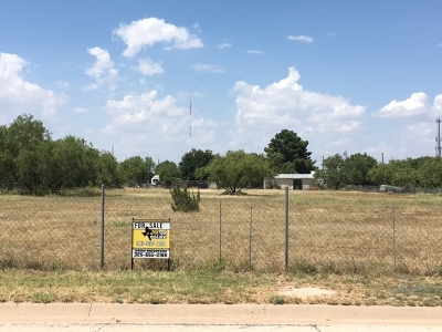 San Angelo Residential Lots & Land For Sale: 3920 Townview Lane