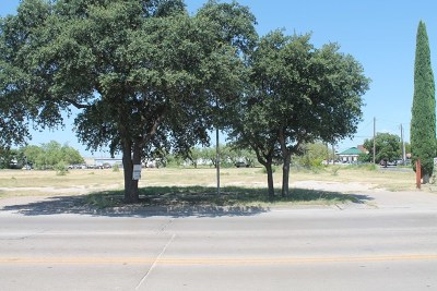 San Angelo Residential Lots & Land For Sale: 801 S Oakes St