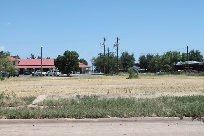 San Angelo Residential Lots & Land For Sale: 819 S Oakes St