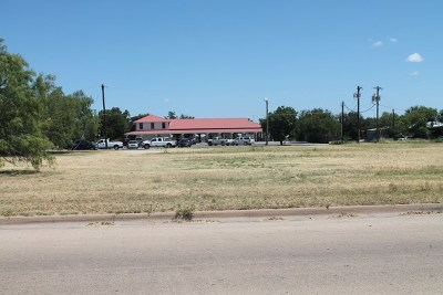 San Angelo Residential Lots & Land For Sale: 58 E Washington Dr