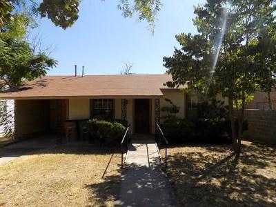 San Angelo Rental For Rent: 914 Van Buren St