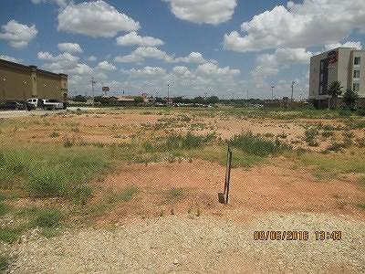 San Angelo Residential Lots & Land For Sale: 2532 Southwest Blvd