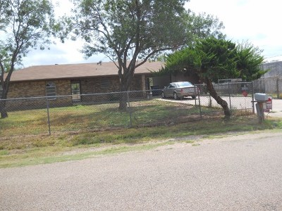 San Angelo Single Family Home For Sale: 10886 Mt Nebo Rd