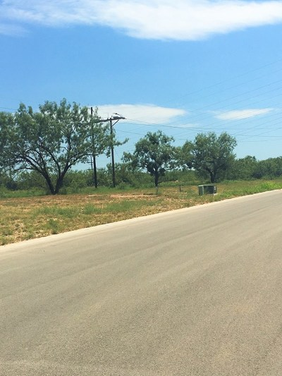 San Angelo Residential Lots & Land For Sale: 4206 Goodnight Trail